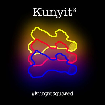 Kunyit Squared