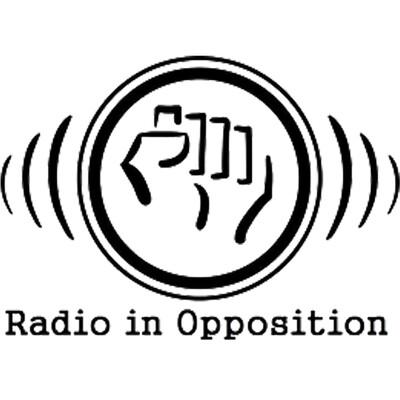 Radio In Opposition