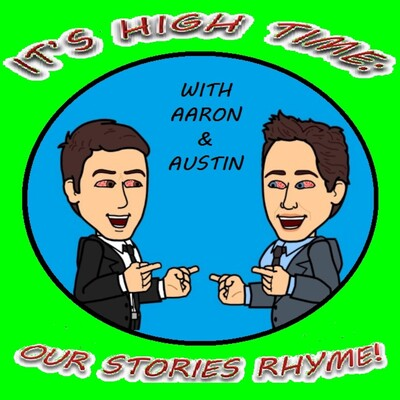 It's High Time: Our Stories Rhyme!