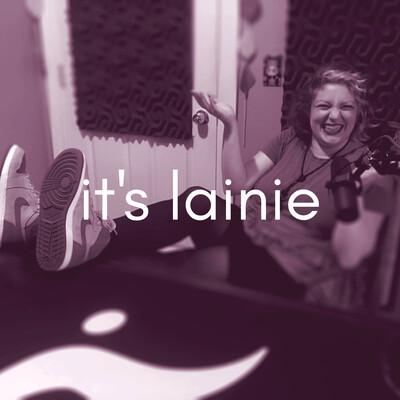 It's Lainie