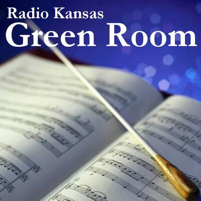 Radio Kansas Green Room