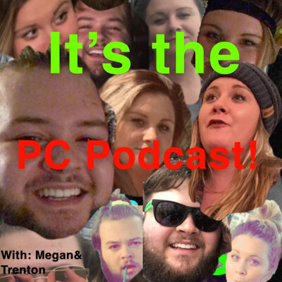It's The PC Podcast