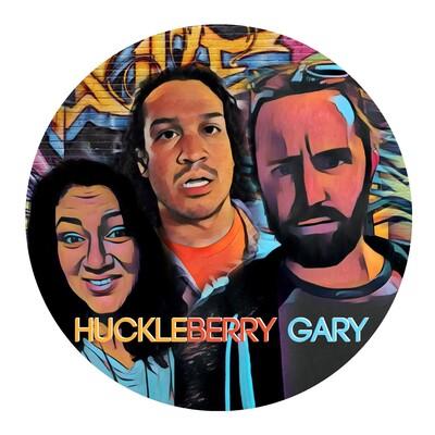 Huckleberry Gary