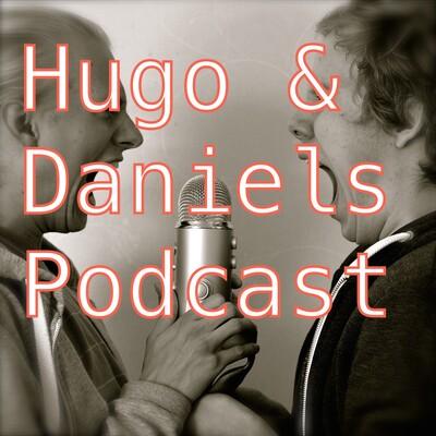 Hugo och Daniels Podcast