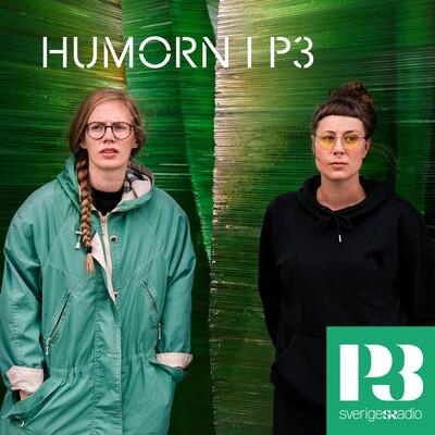 Humorn i P3