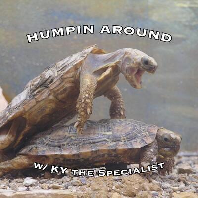 Humpin Around