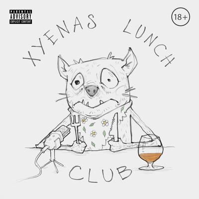 Hyenas Lunch Club podcast