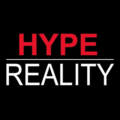 HYPE-REALITY