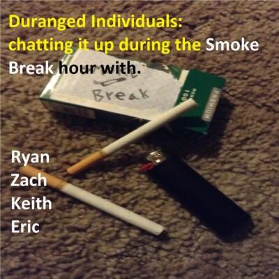 Duranged Individuals