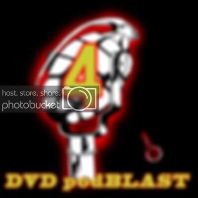 DVD podBLAST 2011   Archive