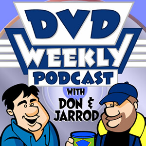 DVD Weekly Podcast