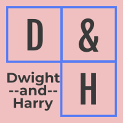 Dwight* and Harry*