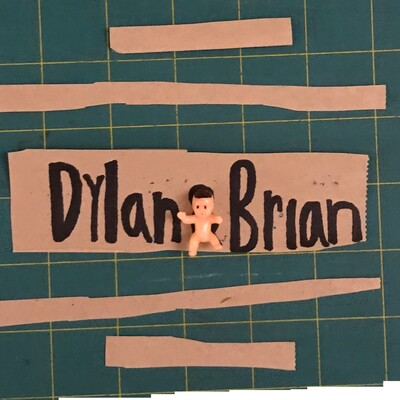 Dylan and Brian Podcast