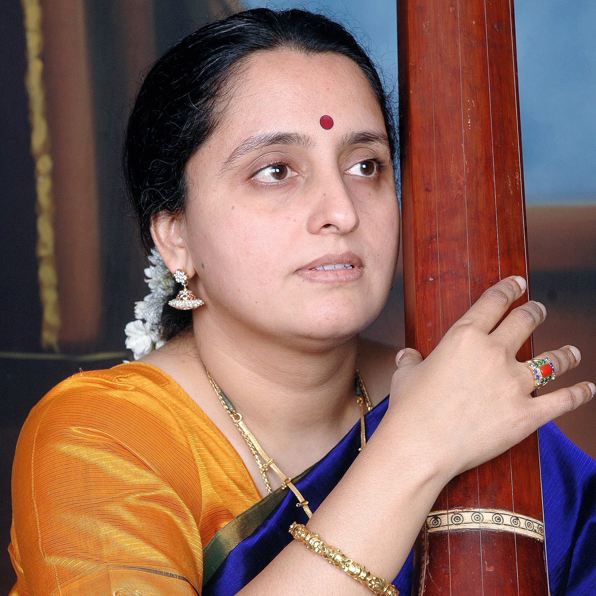 Raga Ruminations – Chitra Srikrishna