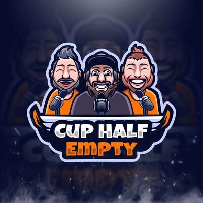 Cup Half Empty