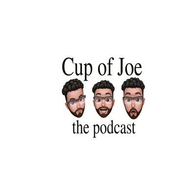 Cup of Joe podcast