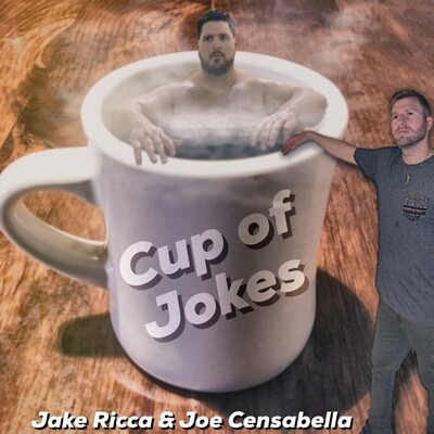 Cup of Jokes