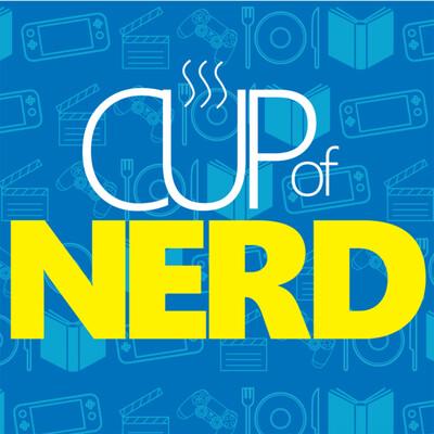 Cup of Nerd