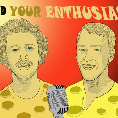 Curd Your Enthusiasm (A Cheese Podcast)