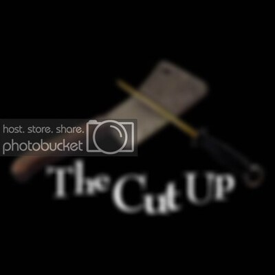 Cut Up – The Cut Up