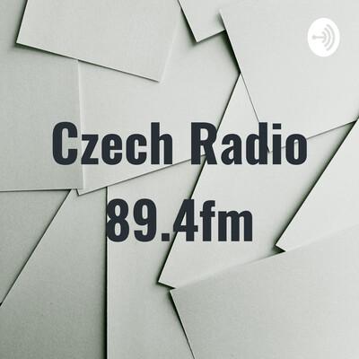 Czech Radio 89.4fm