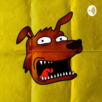 Cão no Balde