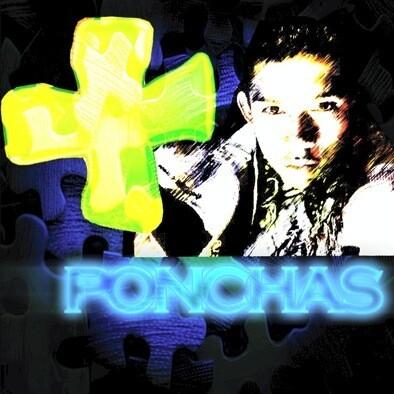 Mas Ponchas (Podcast) - www.poderato.com/masponchas