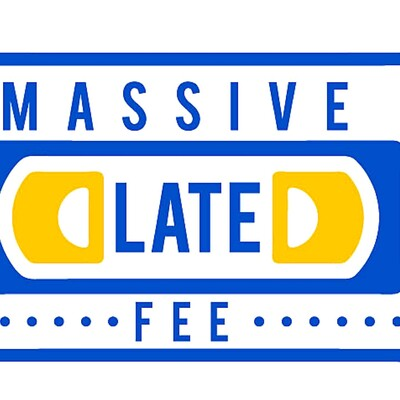 Massive Late Fee