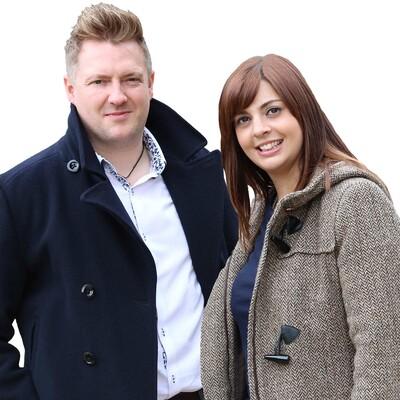 Matt & Vicky