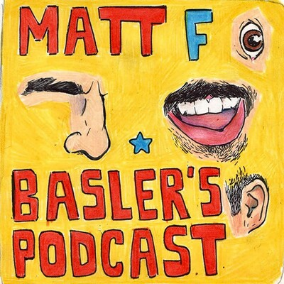 Matt F Basler's Podcast