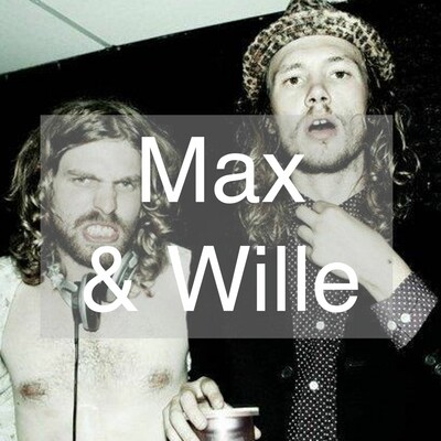Max & Wille