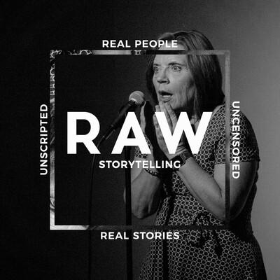 RAW Storytelling