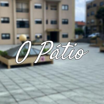 O Pátio