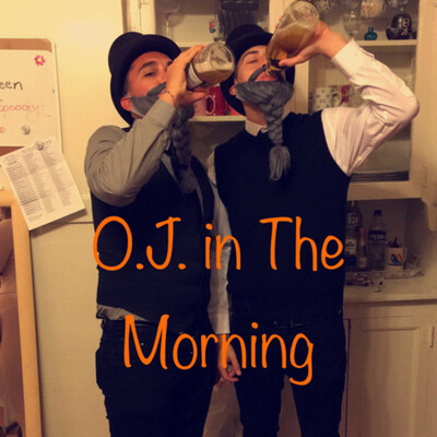 O.J. in The Morning