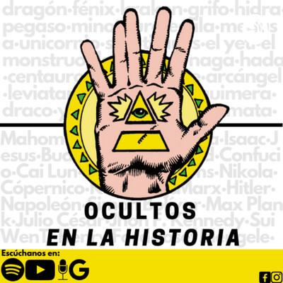Ocultos en la Historia