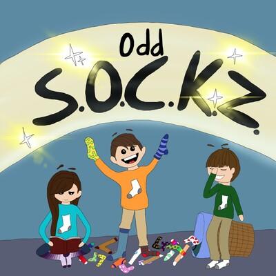 OddSockz Podcast