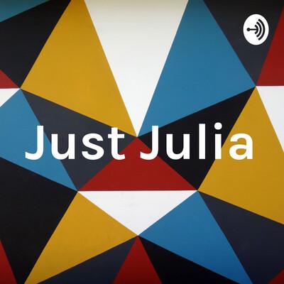 Just Julia