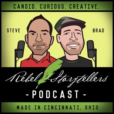 Rebel Storytellers Podcast