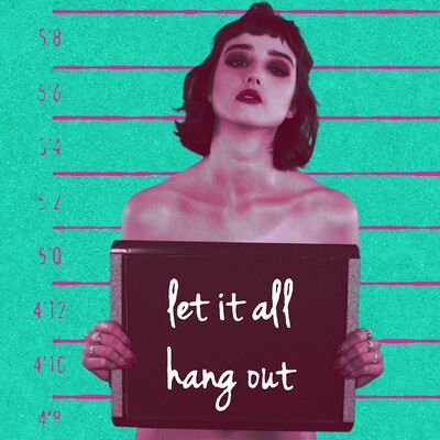 Let It All Hang Out Podcast