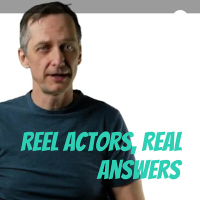Reel Actors, Real Answers