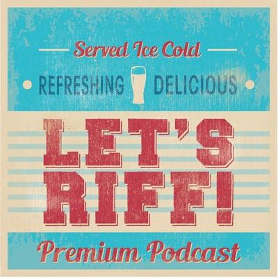 Let's Riff!