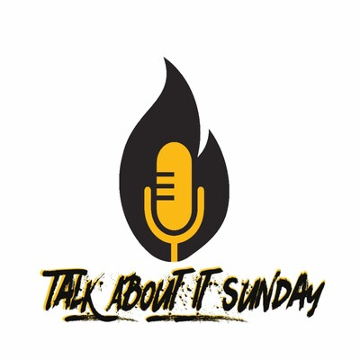 Let's Talk About It Sunday