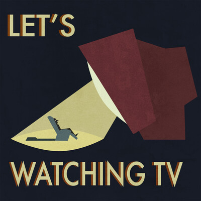 Let's Watching TV