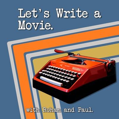 Let's Write a Movie