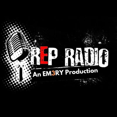 Rep Radio - An Em3ry Production
