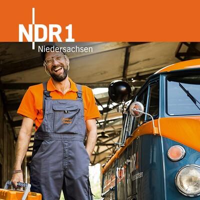NDR 1 Niedersachsen - Schüssel-Schorse