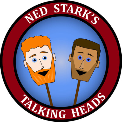 Ned Stark's Talking Heads
