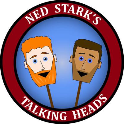 Ned Stark's Talking Heads