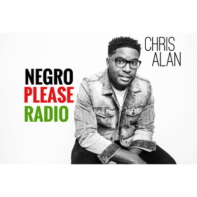 Negro Please Radio