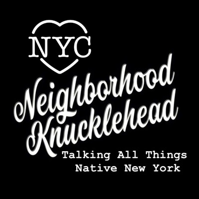 Neighborhood Knucklehead Podcast
